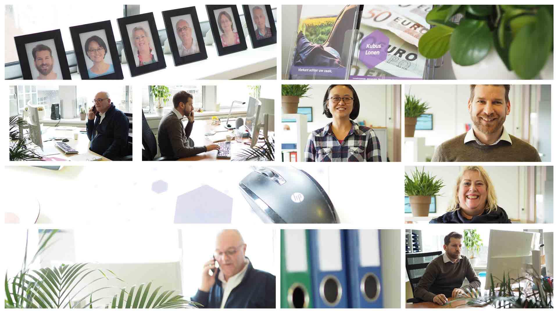 bedrijfsfotografie kubus zutphen