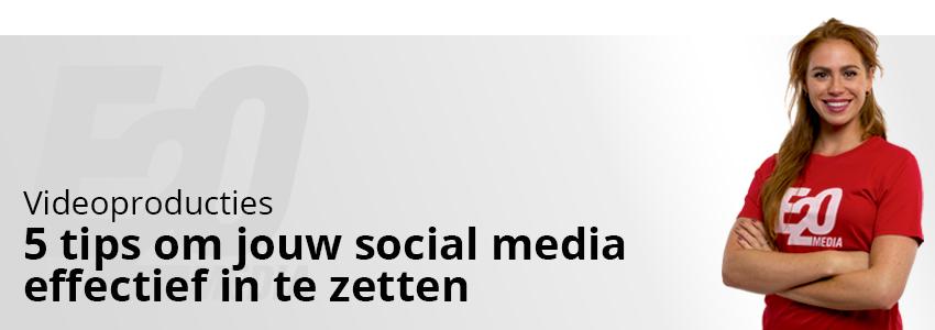 Social Media_ Manon Dijkstra