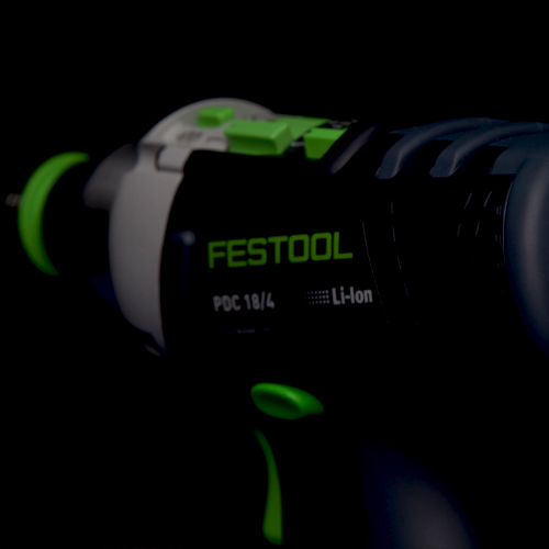 Productvideo Festool