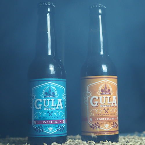 Productvideo Gula Beers