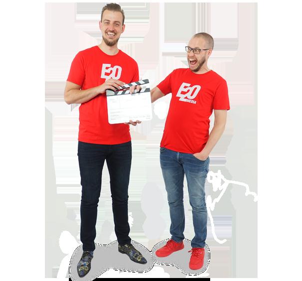 videoproducties e2omedia